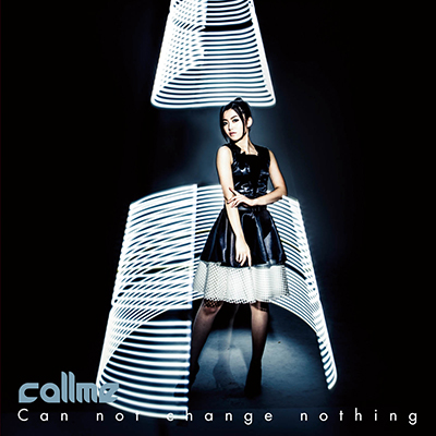 2ndシングル「Can not change nothing」【mu-mo・イベント会場限定商品 KOUMI盤】