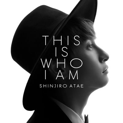 THIS IS WHO I AM(CD+DVD+スマプラ)
