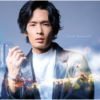<mu-moショップ・イベント会場限定商品>Love Yourself【木全ジャケver.】(CD)