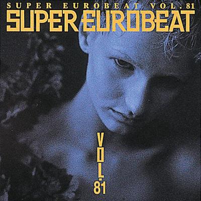SUPER EUROBEAT VOL.81