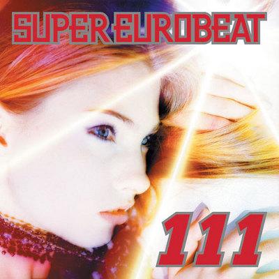 SUPER EUROBEAT VOL.111