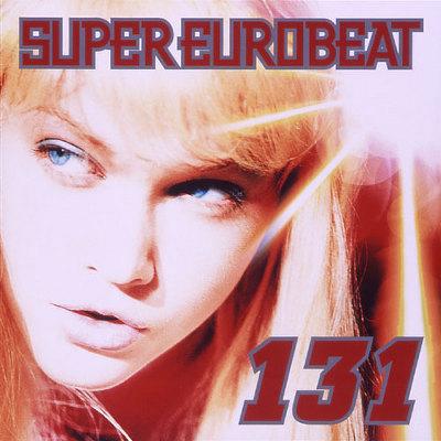 SUPER EUROBEAT VOL.131