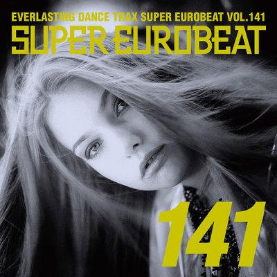 SUPER EUROBEAT VOL.141
