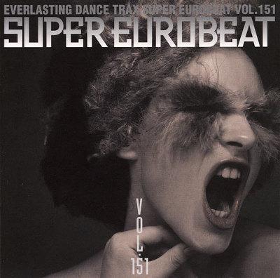 SUPER EUROBEAT VOL.151