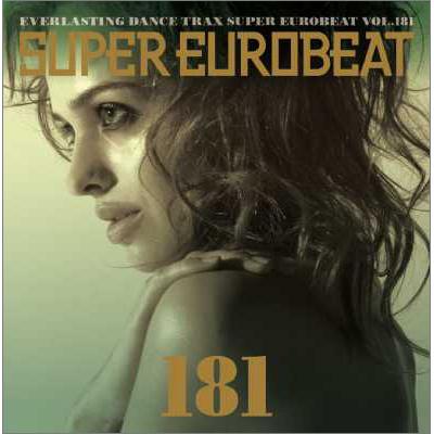 SUPER EUROBEAT VOL.181