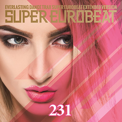 SUPER EUROBEAT VOL. 231