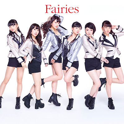 Fairies(1stアルバム)【CD】