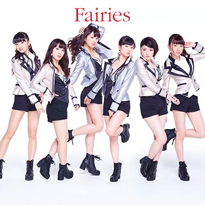 Fairies(1stアルバム)【CD】