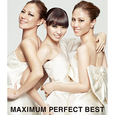 MAXIMUM PERFECT BEST【AL3枚組+DVD】