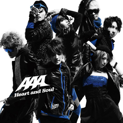 Heart and Soul(収録内容Aver.)