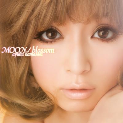 MOON/blossom【通常盤】