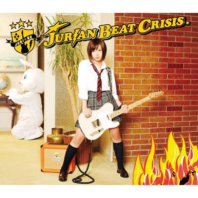 JURIAN BEAT CRISIS