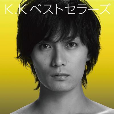 KAZUKI KATO 5th.Anniversary K.Kベストセラーズ(CD+DVD)