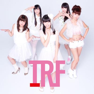 TRF リスペクトアイドルトリビュート【CDのみ】