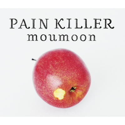 PAIN KILLER【CD+Blu-ray】