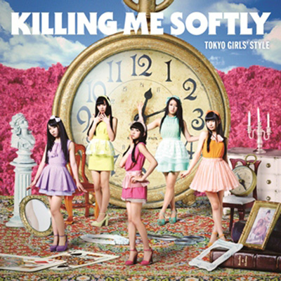 Killing Me Softly(CD+Blu-ray)