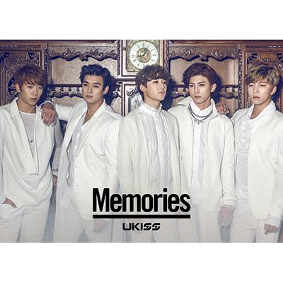 Memories【初回生産限定盤】(CDアルバム+DVD/Type A)