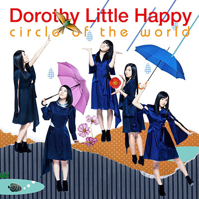 circle of the world(CD+DVD)