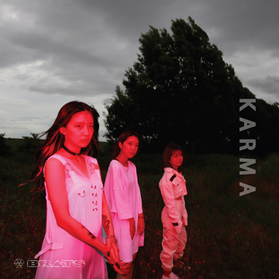 【通常盤A】Karma(CD+DVD)