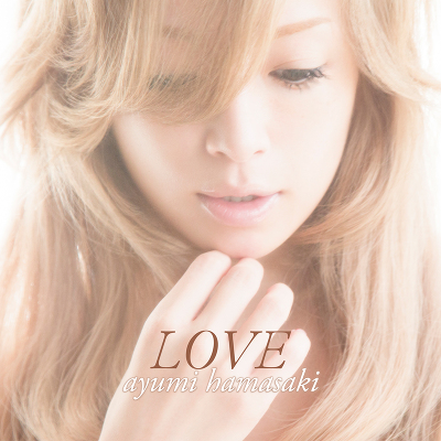 LOVE【CDのみ】