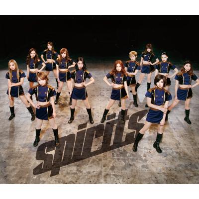 spirits(CD+DVD)