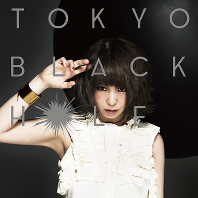 TOKYO BLACK HOLE【CD】