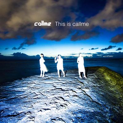 2ndアルバム『This is callme』【Type-C】(2枚組CD+スマプラ)