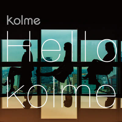Hello kolme【Type-B】(CD+DVD)