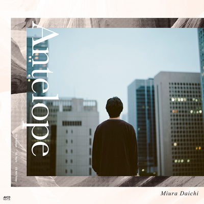 Antelope(CD+DVD)