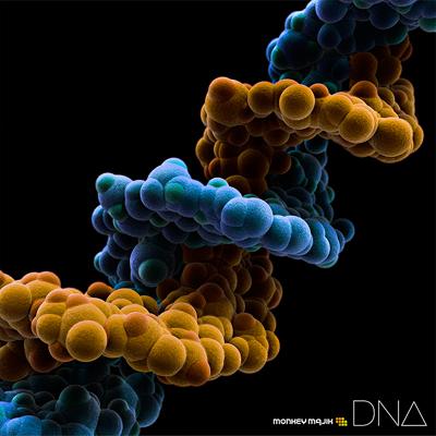 DNA【CD+DVD】