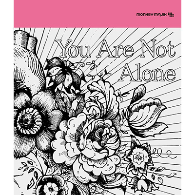 You Are Not Alone(CDのみ)