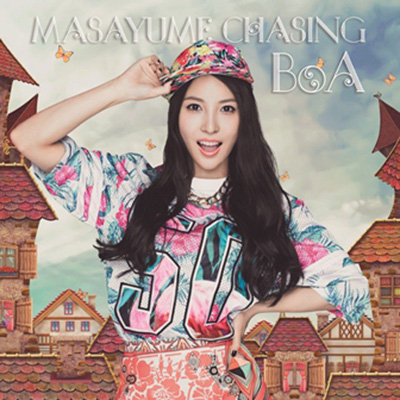 MASAYUME CHASING(CD+DVD / Type A)