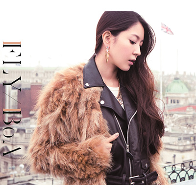 FLY【通常盤】(CD)