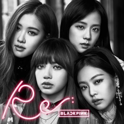 Re: BLACKPINK(CD+スマプラミュージック)