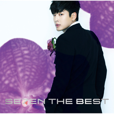 SE7EN THE BEST(2CD)