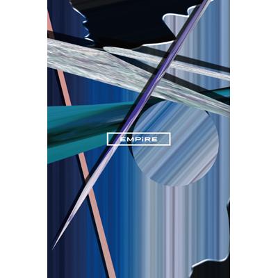 EMPiRE originals【カセット2本組(スマプラ対応)+Blu-ray】