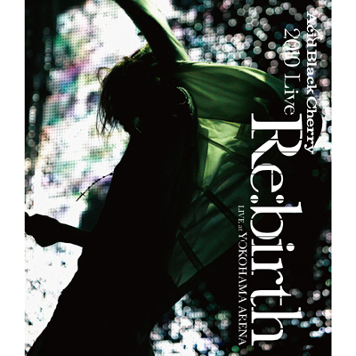 "2010 Live ""Re:birth"" ~Live at YOKOHAMA ARENA~【Blu-ray Disc】"