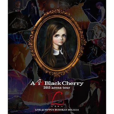 2015 arena tour L-エル-(Blu-ray)