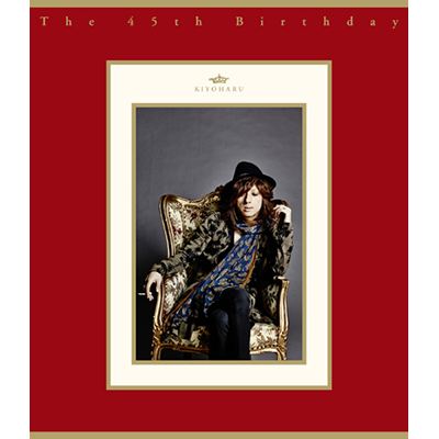 The 45th Birthday【Blu-ray Disc】