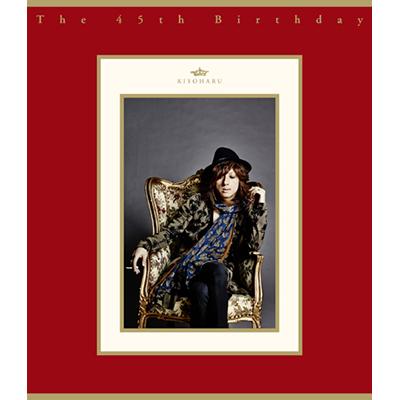The 45th Birthday【Blu-ray Disc】
