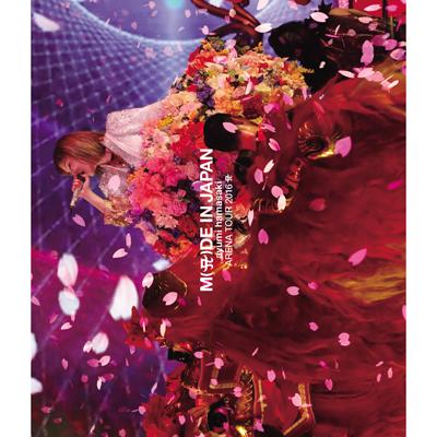 ayumi hamasaki ARENA TOUR 2016 A ~M(A(ロゴ表記))DE IN JAPAN~(Blu-ray+スマプラ)