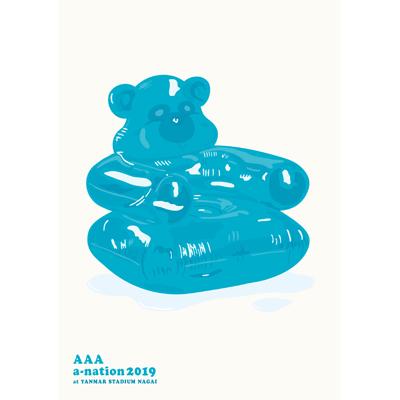 AAA a-nation2019(Blu-ray)