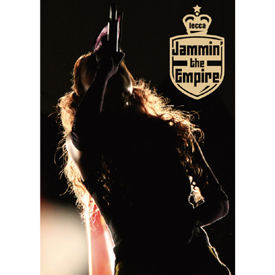 lecca Live 2012 Jammin' the Empire @日本武道館【DVD】