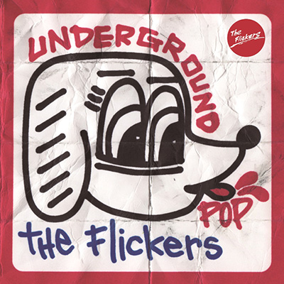 UNDERGROUND POP(CD+DVD)