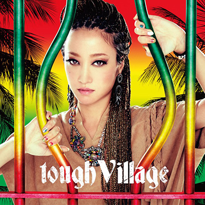 tough Village(CD+DVD)