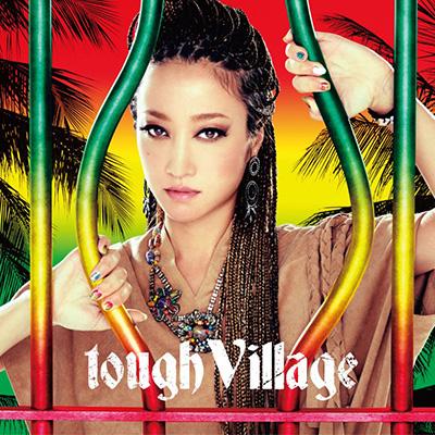 tough Village(CD+DVD)