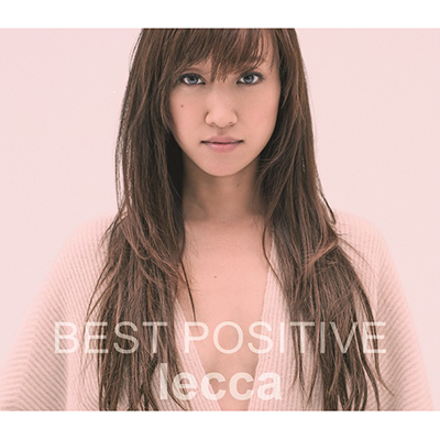 BEST POSITIVE(CD)