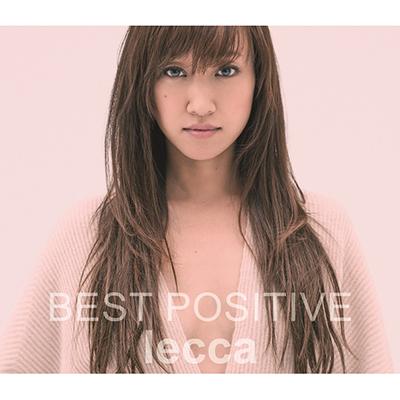 BEST POSITIVE(CD)
