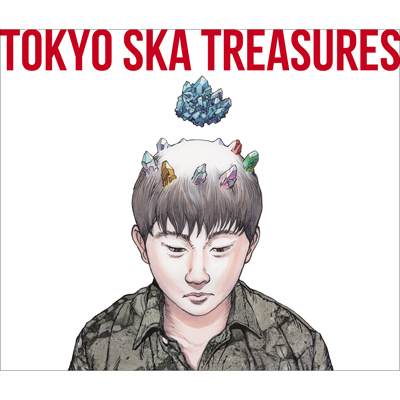 (特典なし)TOKYO SKA TREASURES ~ベスト・オブ・東京スカパラダイスオーケストラ~(3CD)