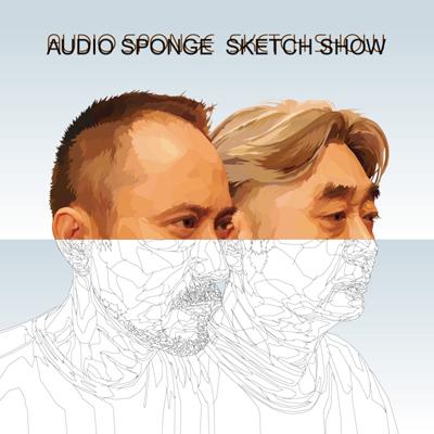 【初回生産限定盤】audio sponge (2枚組アナログ)